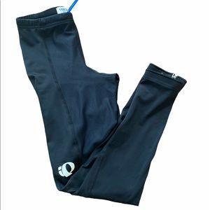 Pearl Izumi black leggins size Small